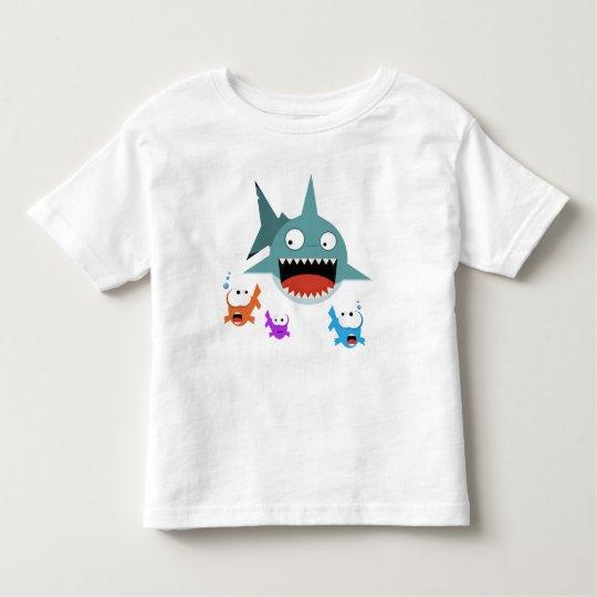 Shark Fun Toddler T-Shirt