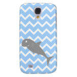 Shark. Galaxy S4 Cover
