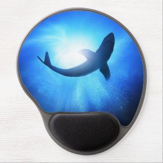 Shark Gel Mouse Pad