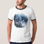 Shark - Grey Reef T-Shirt