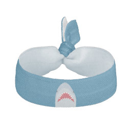 Shark Hair Tie Bracelet