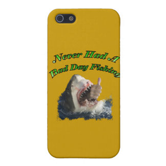 Shark hand iPhone SE/5/5s cover