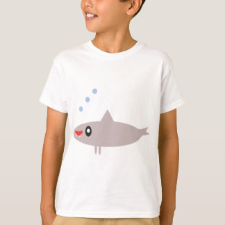 Shark Happy T-Shirt