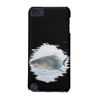 Shark in water iPod touch 5G cover