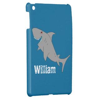 Shark iPad Mini Case Template