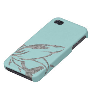 Shark iPhone 4/4S Case