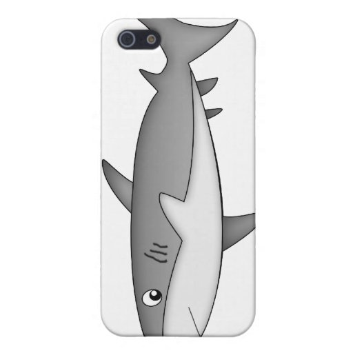 Shark Iphone 4 Case