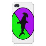 Shark! iPhone 4 Cases