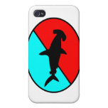 Shark! iPhone 4 Cover