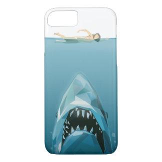 shark iPhone 8/7 case