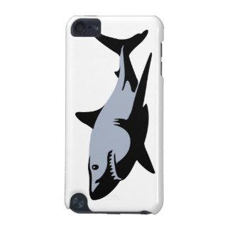 Shark iPod Touch 5G Case