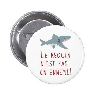 Beach Themed Shark is not an enemy button