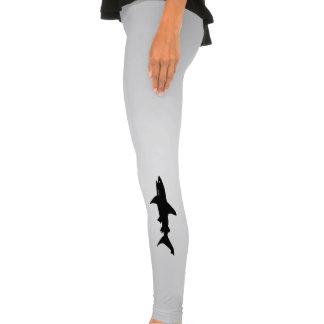 Shark Lady Legging Tights