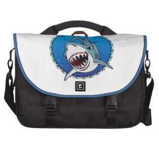 SHARK! BAG FOR LAPTOP