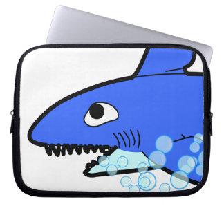 Shark Laptop Sleeves