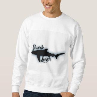 Shark Lover// shirt
