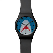 Shark may28th Watch (with numbers)