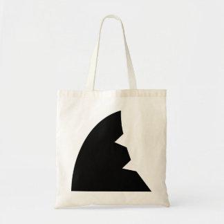 Shark Meeple Bag