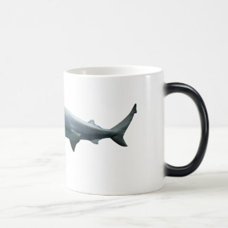 Shark Morphing Mug