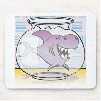 Shark Mouse Pad