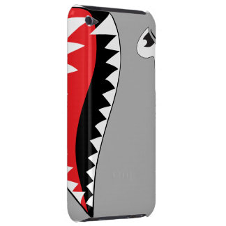 Shark Mouth iPOD Touch case