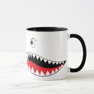 Shark Mouth Mug