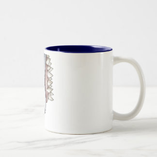 Shark nose mug