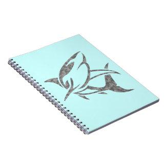 Shark Note Books