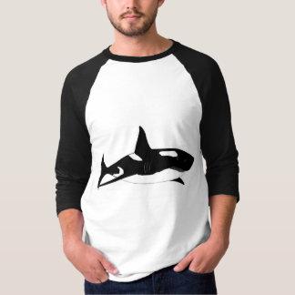 Shark Orca = Shorca T-Shirt