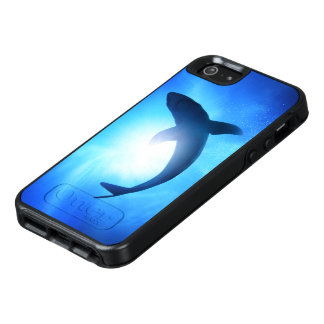 Shark OtterBox iPhone SE Case