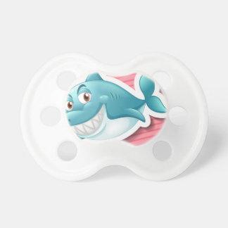 Shark Baby Pacifier