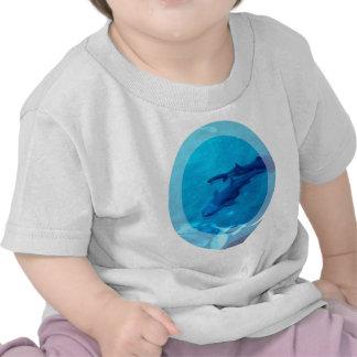 Shark Pair Baby T-Shirt