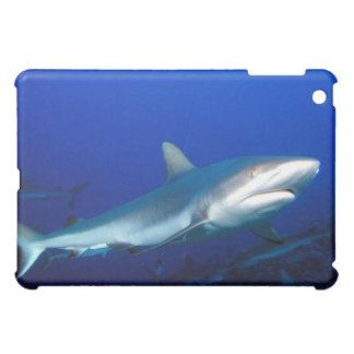 Shark Photo for iPad iPad Mini Cases