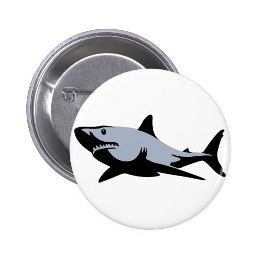 Shark Pins