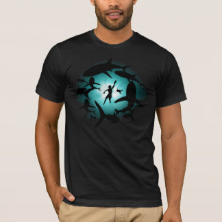 Shark Pool T-Shirt