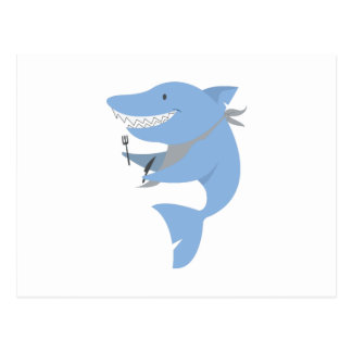 Shark Postcards