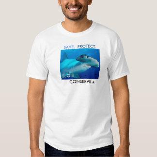SHARK PRIDE TEE SHIRT