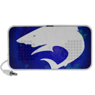 SHARK PRODUCTS iPhone SPEAKERS