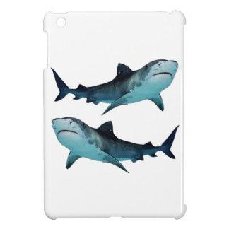 Shark Rally iPad Mini Cover