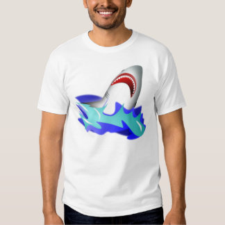 Shark Rise T Shirt