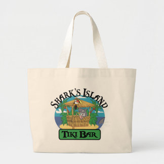 Shark s Island Tiki Bar Bags