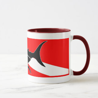 SHARK, SHARK MUG