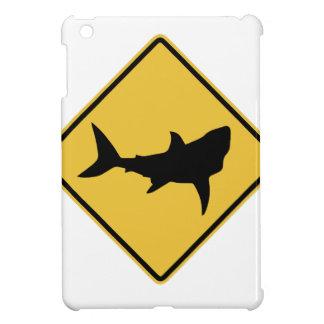 Shark Sign iPad Mini Covers