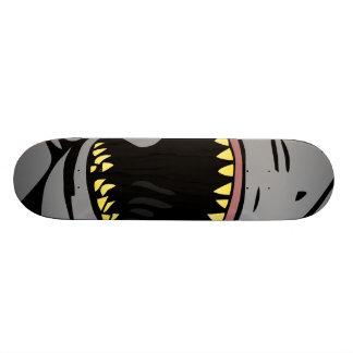 Shark Skateboard