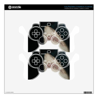 Shark PS3 Controller Skins