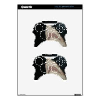 Shark Xbox 360 Controller Decal