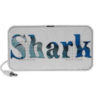 Shark Travel Speakers