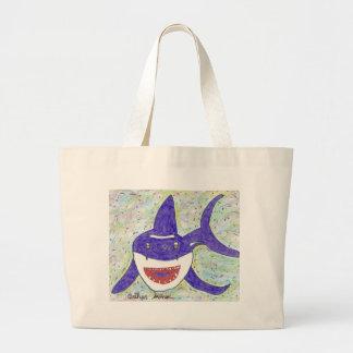 Shark Species Bag