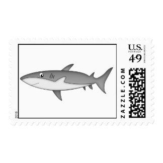 Shark Stamps