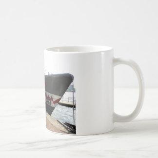 Shark Sub Coffee Mug